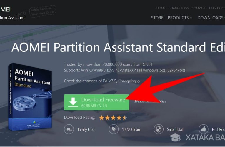 clonar disco duro Partition Assistant