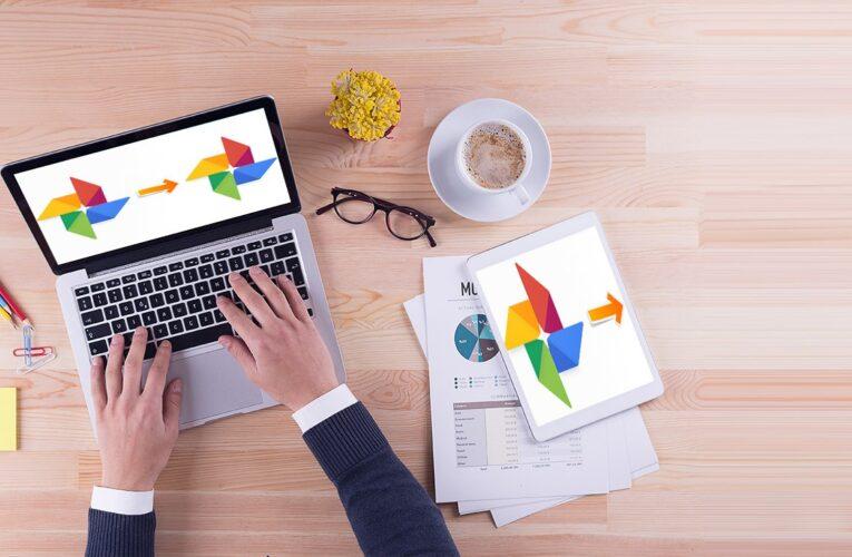 ¿Cómo transferir fotos de Google de una cuenta a otra?