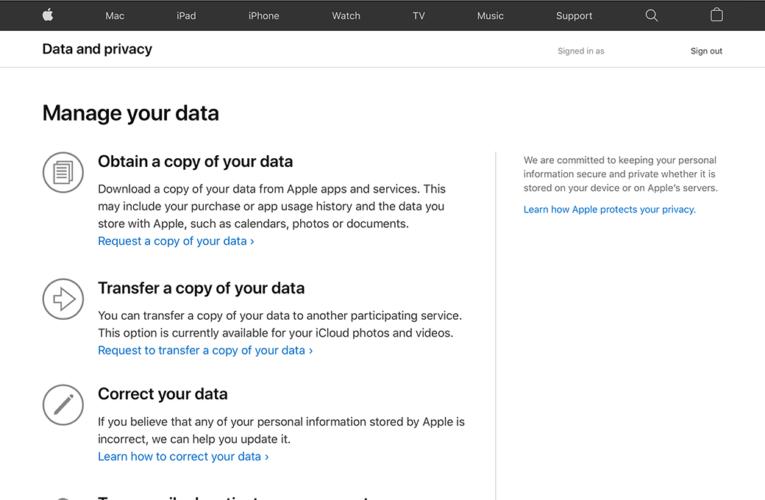 ¿Quieres transferir tus fotos de iCloud a Google Photos?  Ahora usted puede