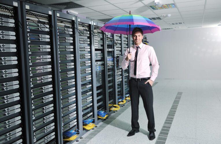 5 consejos para protegerse de la pérdida de datos por fallos del NAS