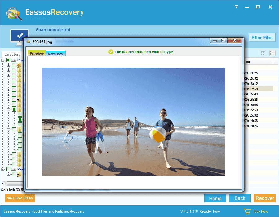 Cómo recuperar fotos borradas de la tarjeta Micro SD