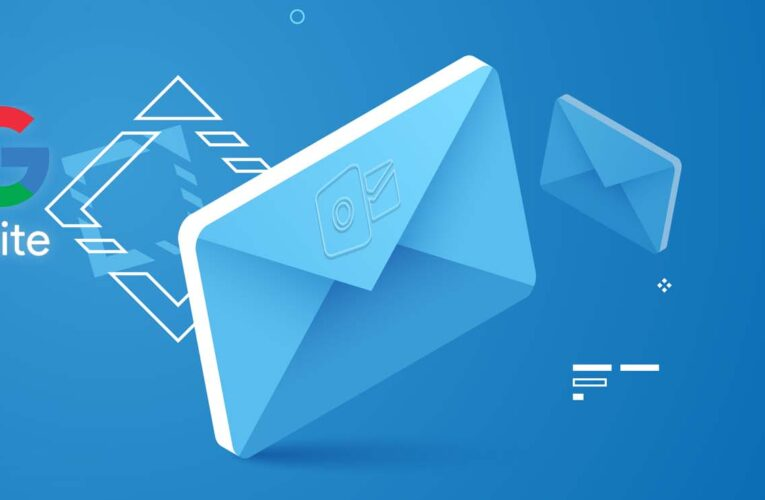 Habilitar G Suite Sync para Microsoft Outlook