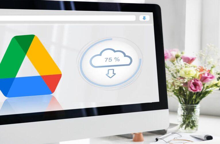 Las mejores y más fáciles formas de hacer una copia de seguridad de los datos de Google Drive