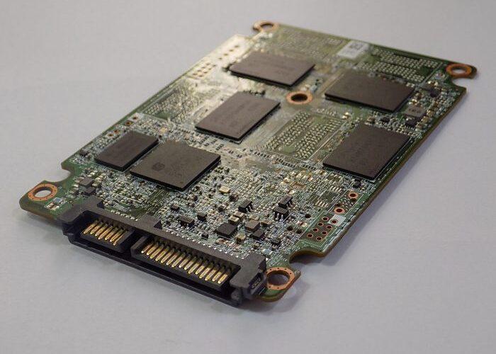 Recuperación de datos de SSD fallidos