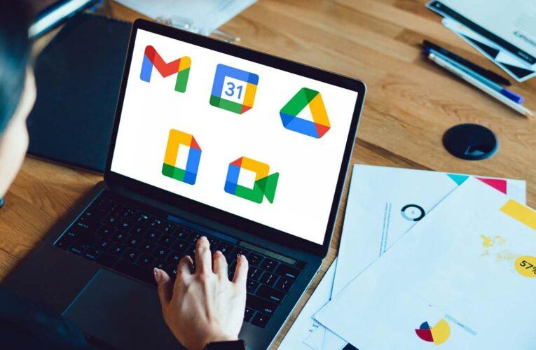 Reparar la copia de seguridad de Google que no funciona