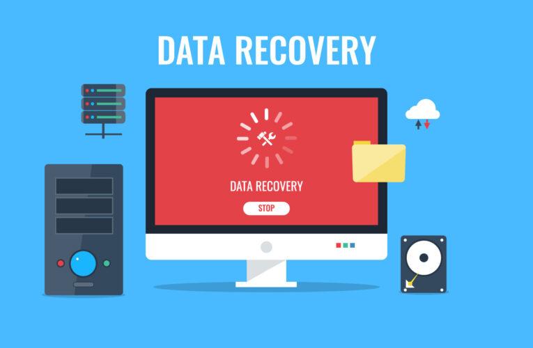 La manera más óptima para recuperar archivos Wondershare Data Recovery