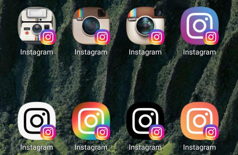 De qué forma cambiar el icono de Instagram en 2020