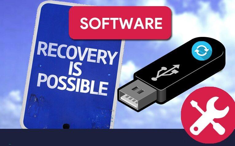 Recuperar ficheros de usb – El ordenador 2020