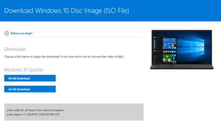 Cómo crear una versión portátil de Windows 10 en un disco duro USB para llevar contigo