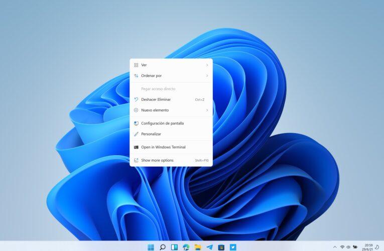 Descubra la aplicación que lo llevará de regreso al menú contextual de Windows 10.