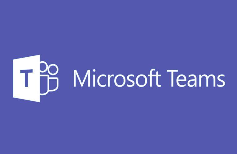 Microsoft Teams llega a la Tienda Windows – Microsoft People
