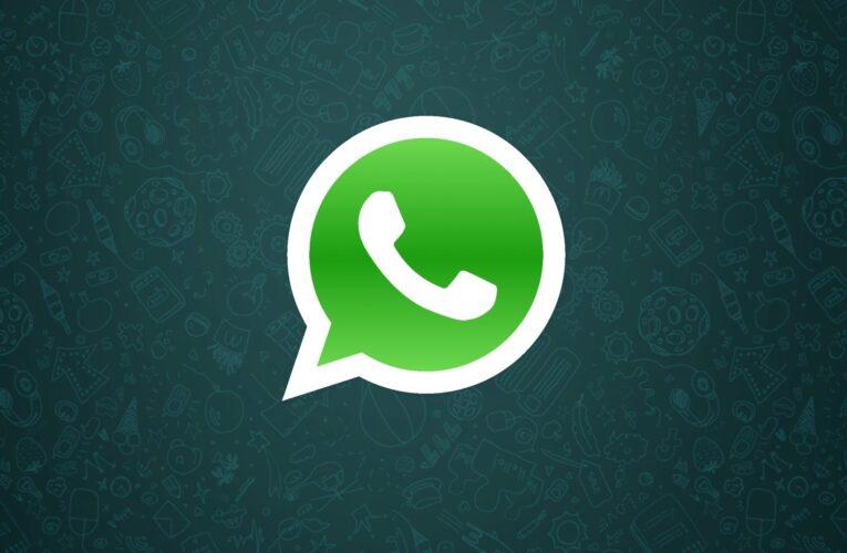 WhatsApp Desktop Beta está oficialmente disponible para Windows